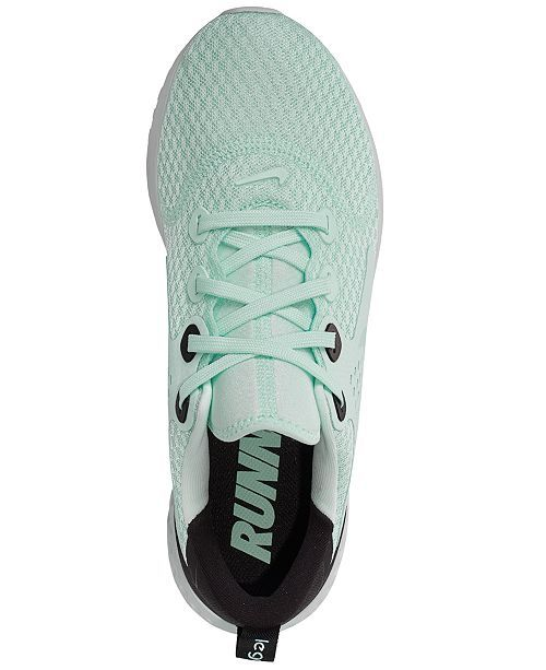 a95908285bab5 Nike Women s Legend React Running Sneakers from Finish Line - Finish Line  Athletic Sneakers - Shoes - Macy s