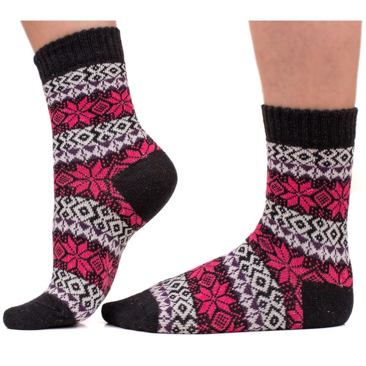 High-quality wool socks for women. Great #christmasgiftideas http://www.amazon.ca/dp/B076X8FH77?utm_content=buffer9be9a&utm_medium=social&utm_source=pinterest.com&utm_campaign=buffer #christmasgift #woolsocks #socks