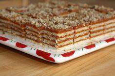 Provereni recepti. Cooks and Bakes: Karamel kocke