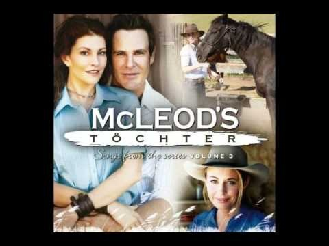 Rebecca Lavelle - Our Home, Our Place + Lyrics (McLeods Daughters OST Vol. 3)