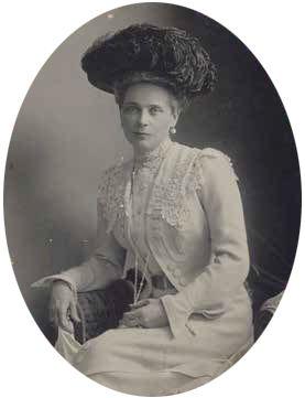 Княгиня Зинаида Николаевна Юсупова, графиня Сумарокова-Эльстон. Конец 1890-х –…
