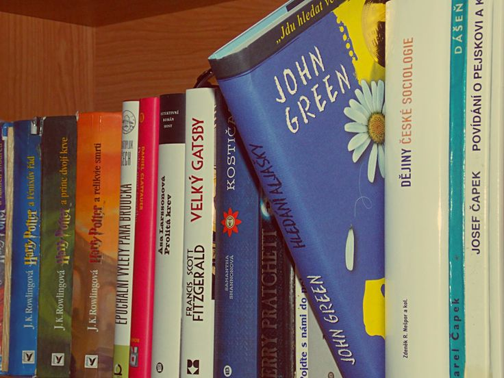 U Margarety: John Green ve své prvotině hledá velké Možná