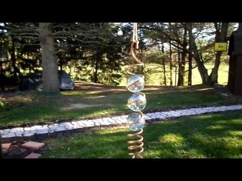 Spinner (No wind) Hypnotic