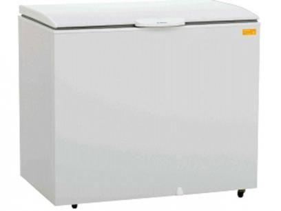 Conservador/Freezer Horizontal 1 Porta 306L - Delego Manual Gelopar GHBA-310 com as melhores condições você encontra no Magazine Ciabella. Confira!