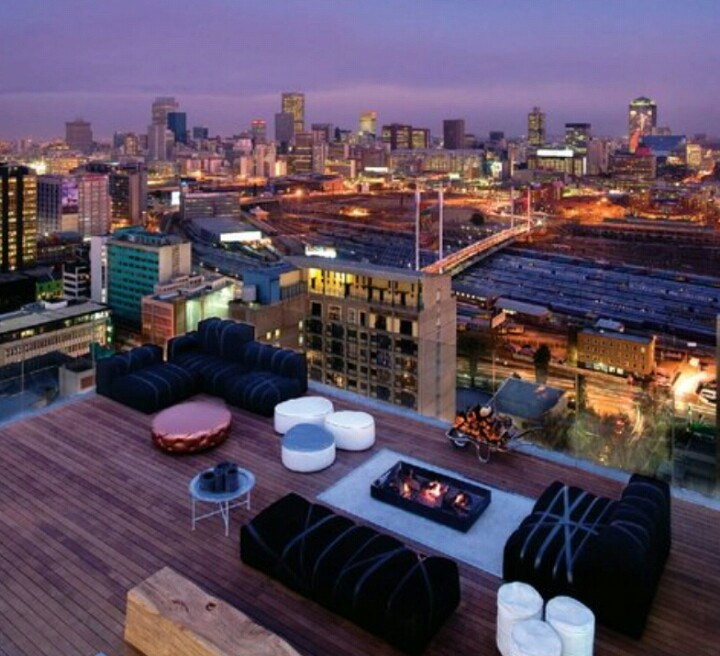 Johannesburg, South Africa. Oh the red wine and steak are by far the best I've ever had in the world!