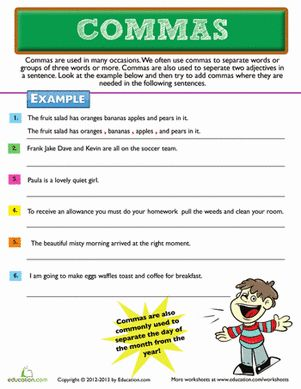 31 best education 3rd grade english images on pinterest grammar worksheets homeschool and. Black Bedroom Furniture Sets. Home Design Ideas