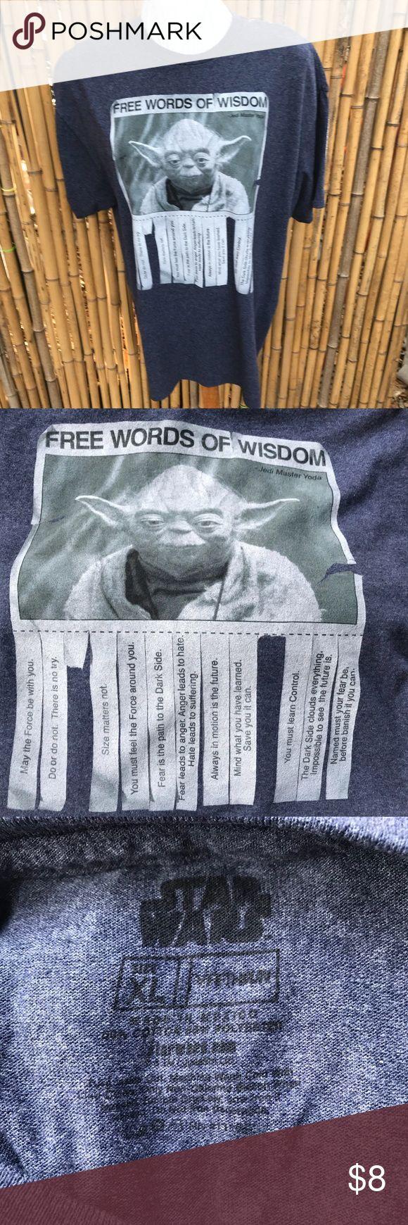 Best 25 yoda t shirt ideas on pinterest star wars clones yoda star wars yoda shirt gamestrikefo Image collections