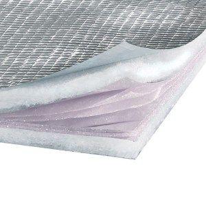 Isolant mince Triso Super 9 max 20m² + 1 cadeau offert ACTIS