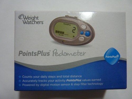 Weight Watchers Points Plus New 2012 Pedometer with Motion Sensor NEW - http://physicalfitnessshop.com/shop/weight-watchers-points-plus-new-2012-pedometer-with-motion-sensor-new/ http://physicalfitnessshop.com/wp-content/uploads/2017/02/ffa9b294db64.jpg
