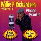 Phone Pranks, Vol. 4 [CD]