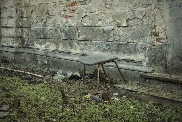 Goya Kusz: Odpocznij