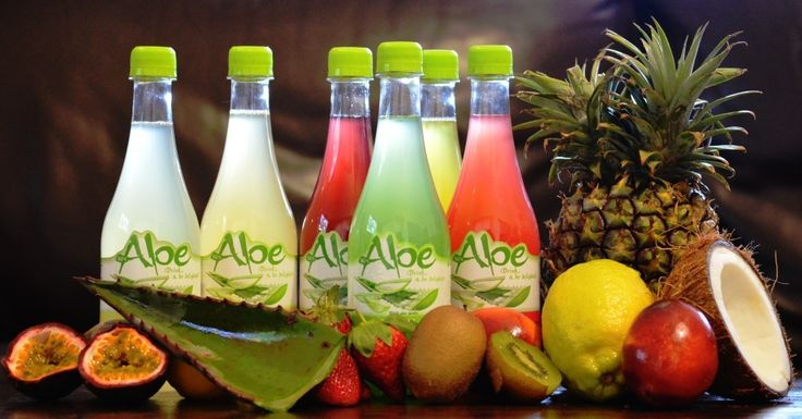 Aloe vera juice contains leaf pulp that is rich in natural nutrients and fiber. This well-known remedy for the skin also has many benefits for internal healing, cleansing and repair when ingested as a nutritional drink.