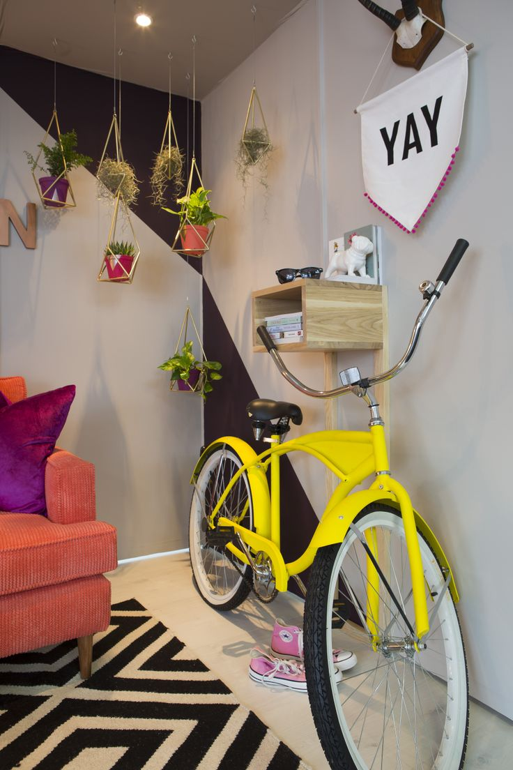Quirky styling by Urban Lace at Decorex Durban 2014