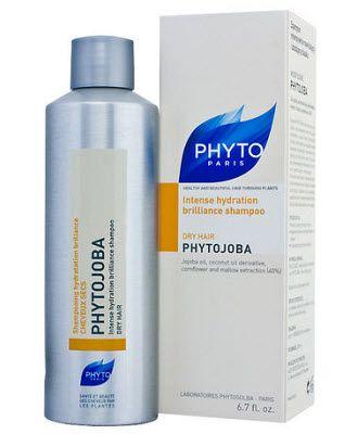 Τα μαλλιά σου είναι Ξηρά;  Η PHYTO Paris σου προτείνει το Ενυδατικό Σαμπουάν Λάμψης PHYTOJOBA, με έλαιο jojoba και εκχύλισμα κύανου και μολόχας, για μέγιστη ενυδάτωση, λάμψη και ελαστικότητα!  Διάβασε όλες τις λεπτομέρειες στο blog μας:  http://phytohellas.tumblr.com/post/85605528776/phytojoba-shampoo-ksira-mallia