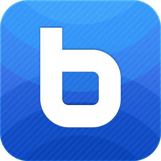 Bump app icon