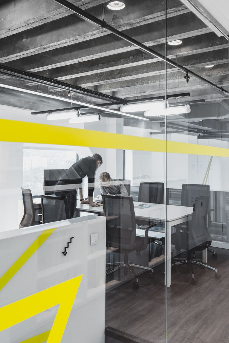 Gallery of Office Design / IND Architects - 17