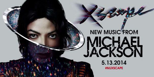 Una nueva canción de Michael Jackson
