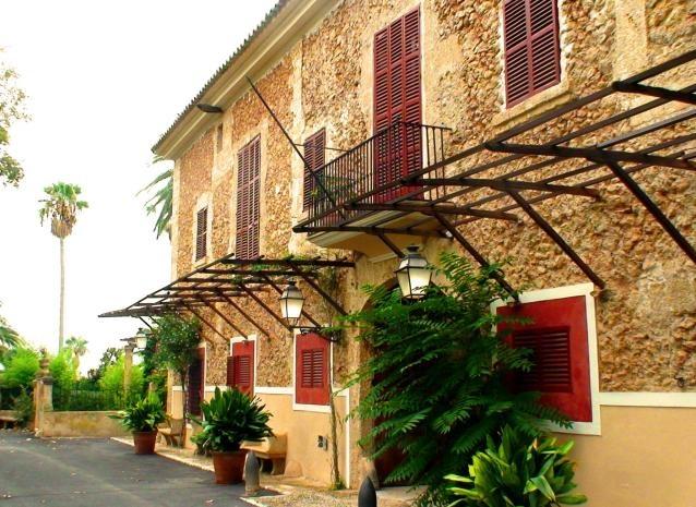 Finca Son Espases Fotos Palma Mallorca | UR Hoteles Web Oficial