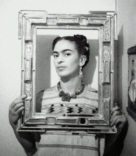 fotos frida kahlo