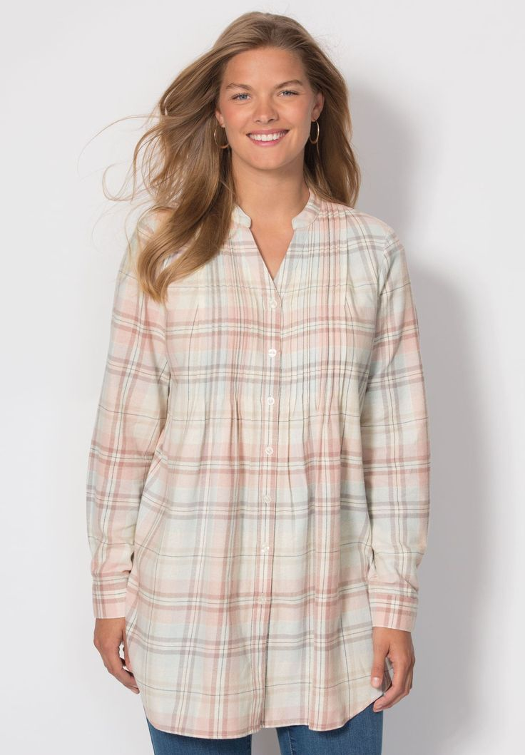 118 best images about the holiday gift shop on pinterest for Super soft flannel shirts
