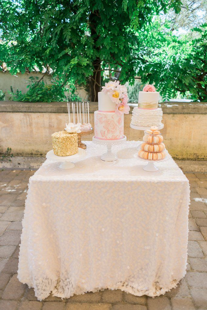 17 Best 1000 images about Sequin Tablecloth Wedding Ideas on Pinterest