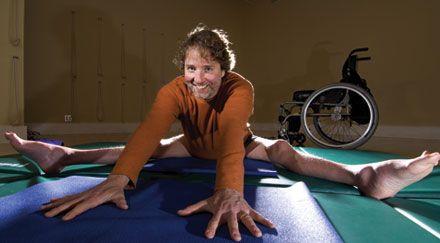 Awakening Your Whole Self with Yoga