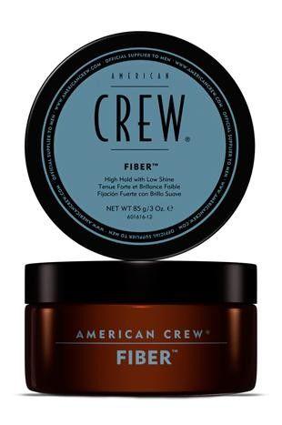 American Crew Fiber. Bästsäljare från American Crew. Torrt fibervax som ger hög stadga och snygg finish.