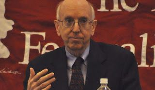 Judge Richard Posner: 'No value' in studying the U.S. Constitution: Judge Richard Posner: 'No value' in studying the U...