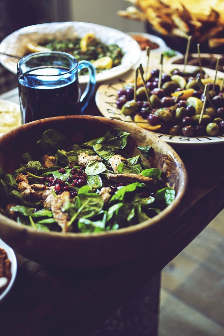 Free stock photo of food, salad, healthy, vegetables
