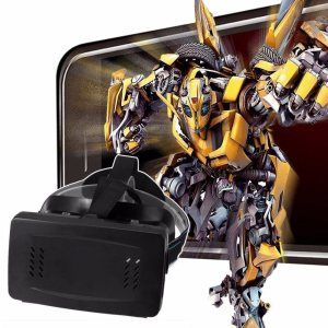 Top 10 Best Smartphones Virtual Reality (VR) Headset That Perfect for Movies and Games Play