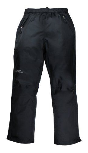 Red Ledge Men's Free Rein Full-Zip Pant Full Side Zip Rain Pant,Obsidian,Small - LEARN ADDITIONAL DETAILS @: http://www.best-outdoorgear.com/red-ledge-mens-free-rein-full-zip-pant-full-side-zip-rain-pantobsidiansmall/