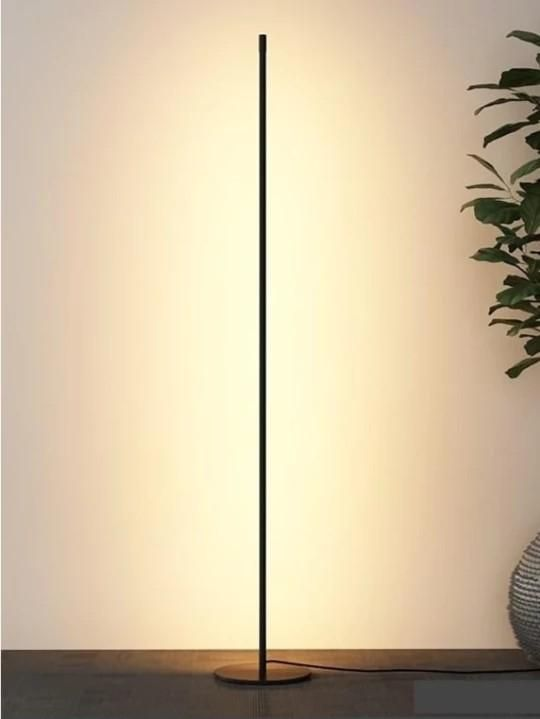 Simpl Floor Lamp Floor Lamp Lamp Metal Lamp