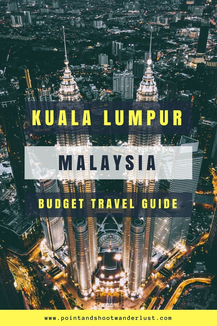 Looking for one-day itinerary to Kuala Lumpur, Malaysia? Check out this Kuala Lumpur budget travel guide which includes Kuala Lumpur day tour, Kuala Lumpur city tour, what to see and do in Kuala Lumpur, and things to do in Kuala Lumpur. Plus, learn how to travel on a budget to KL. | #KualaLumpur #Malaysia #SoutheastAsia