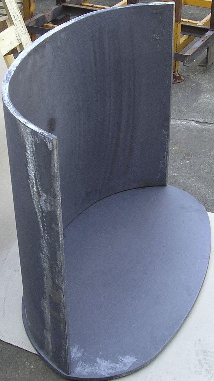Plaques en fonte - Fonderie LACOSTE - Dordogne - Création de plaque de cheminée - Réalisation à la demande