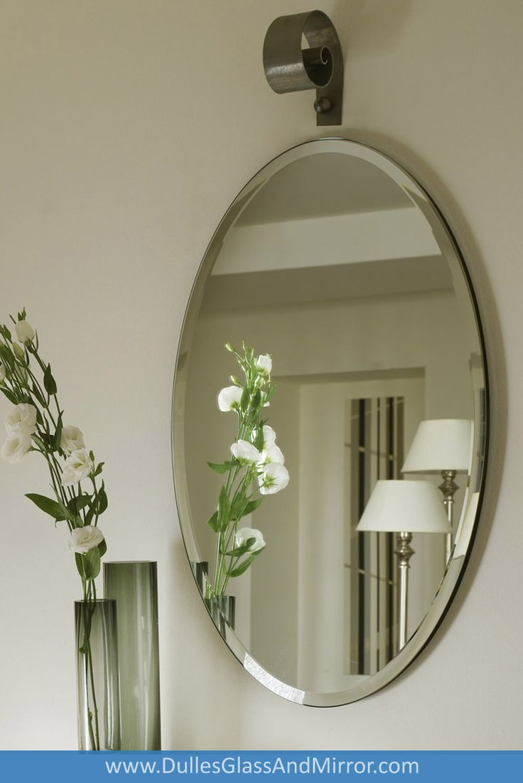 32 Best Mirrors Images On Pinterest Frameless Mirror Glass And Mirror
