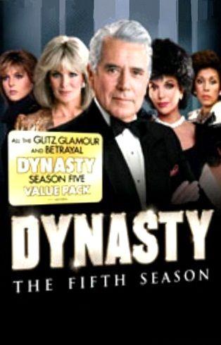 Dinastia Temporada 5
