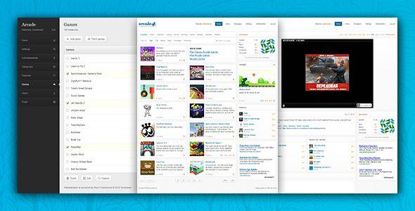 Arcade Management System . Arcade Management System will still support adding games manually,