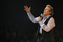 Davy Jones, remembered, on his January, 2012 performance in his Concerts at Sea cruise week, #examinercom
