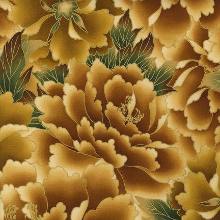 Robert Kaufman -  Imperial Collection 3 EUJM-6577-199 ANTIQUE