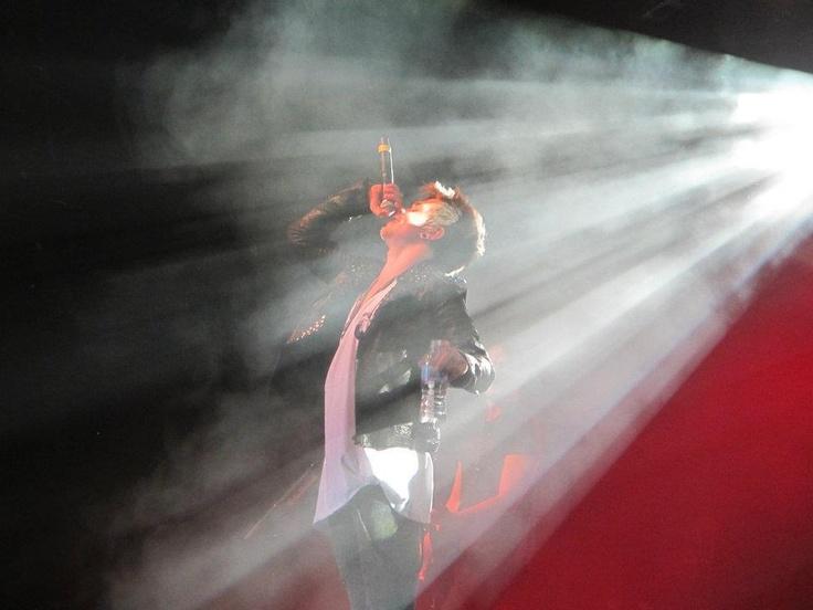 Reece Mastin in the spot light :)