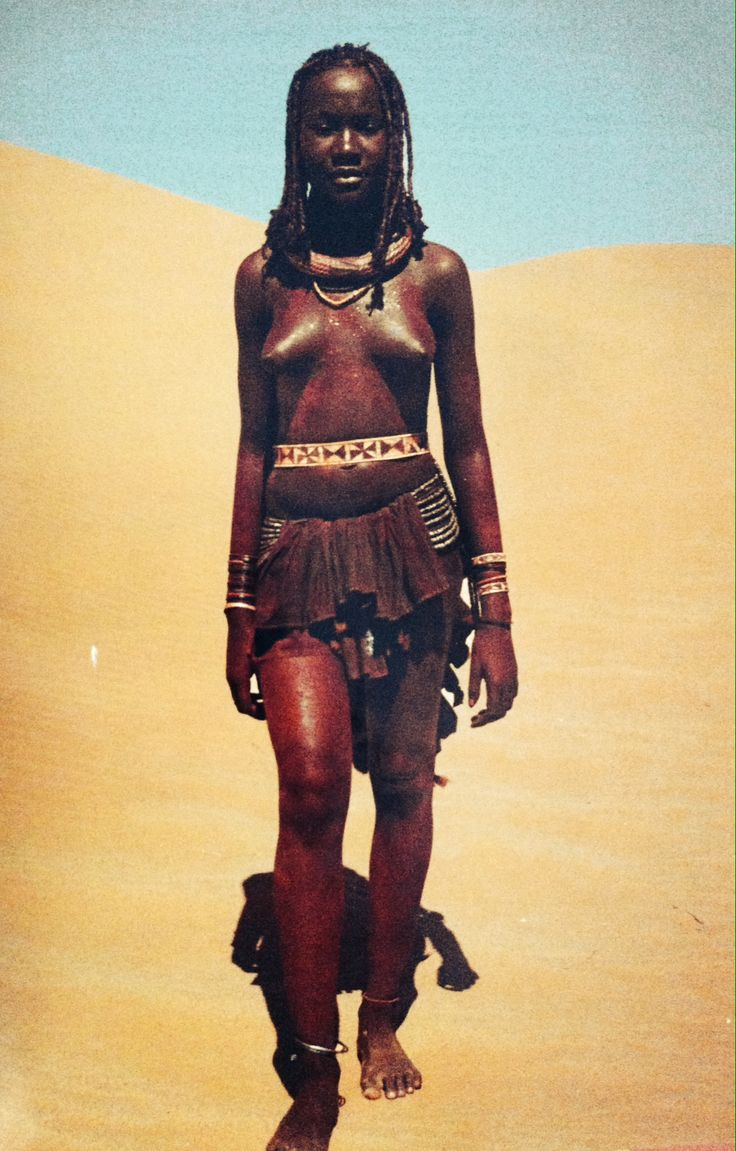 121 Best The Herero Of Namibia Are A Proud People Images On Pinterest