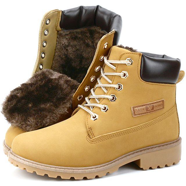 Сапоги женские лодыжки загрузки новая мода осень зима замши на шнуровке обувь zapatos mujer Botas femininas