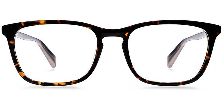 Warby Parker Eyeglasses - Welty Gorgeous frames for under $100, and they ship five frames to you for free to try them on and decide which one you like! Amazing!