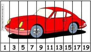 Number Puzzle 04