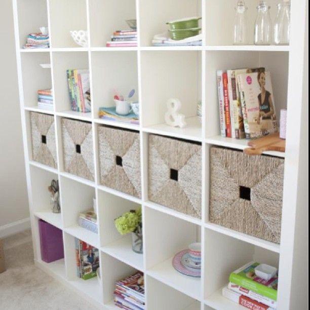 LOVE my prop shelf!