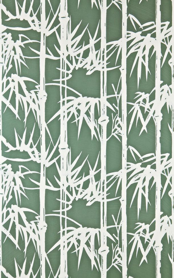 Тенденции дизайна: Бамбук