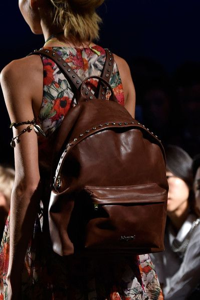 Blugirl Spring Summer 2015 Accessories Collection #mfw