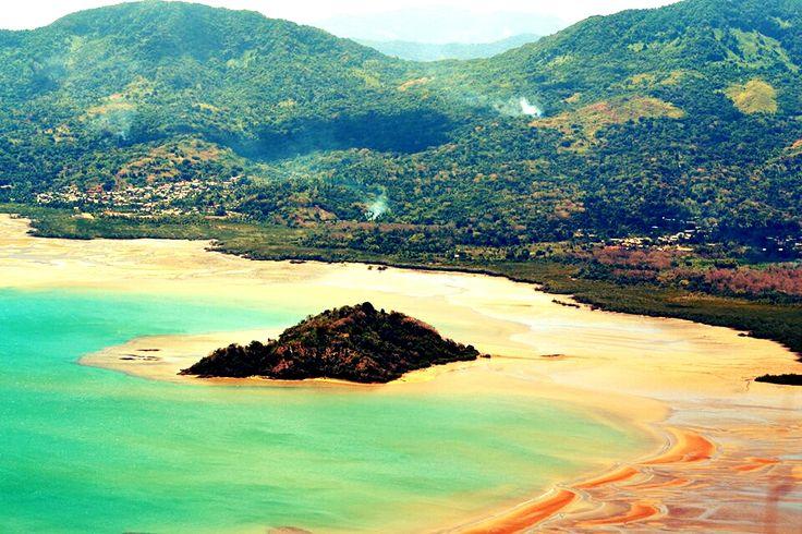 Mayotte, un bijou dans l'océan indien