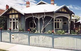 Beautiful federation cottage