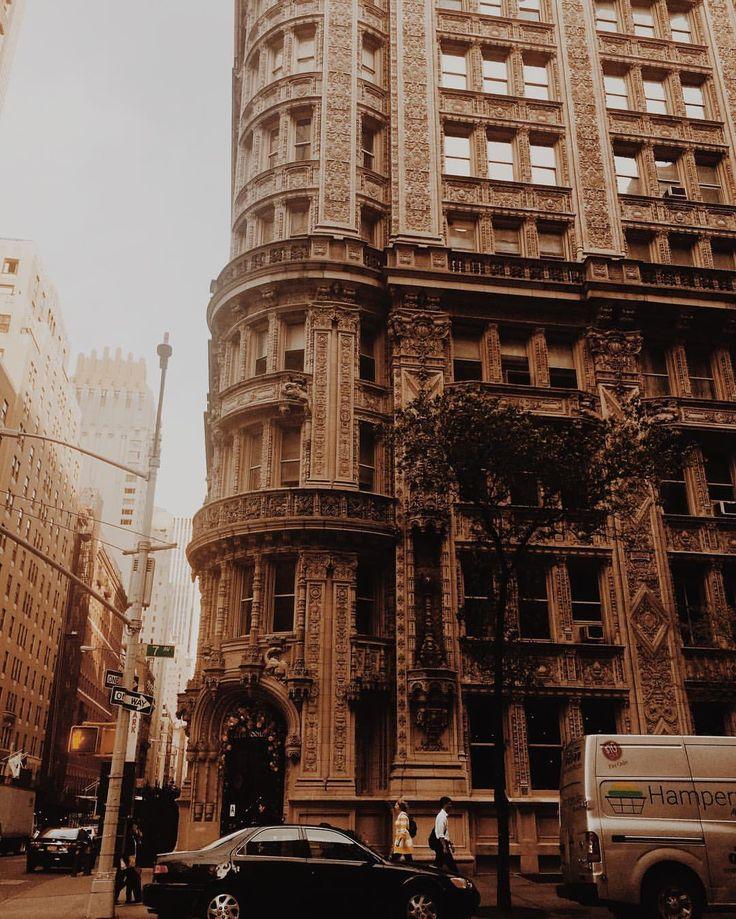 rusticpines u201c at New York New York